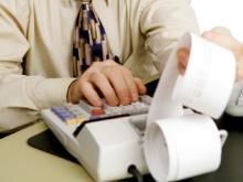 Lohnsteuerrechner